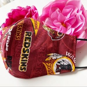 Redskin Mens Triple Layer Handmade Face Mask